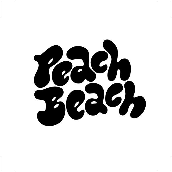 PeachBeach-600x600px